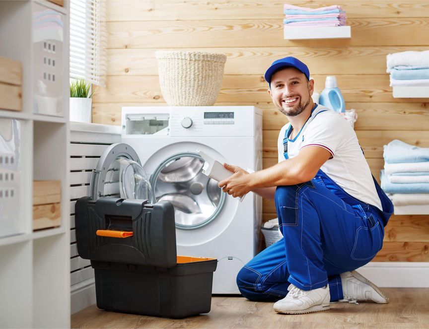 How to Tell if Your Washing Machine Is Broken